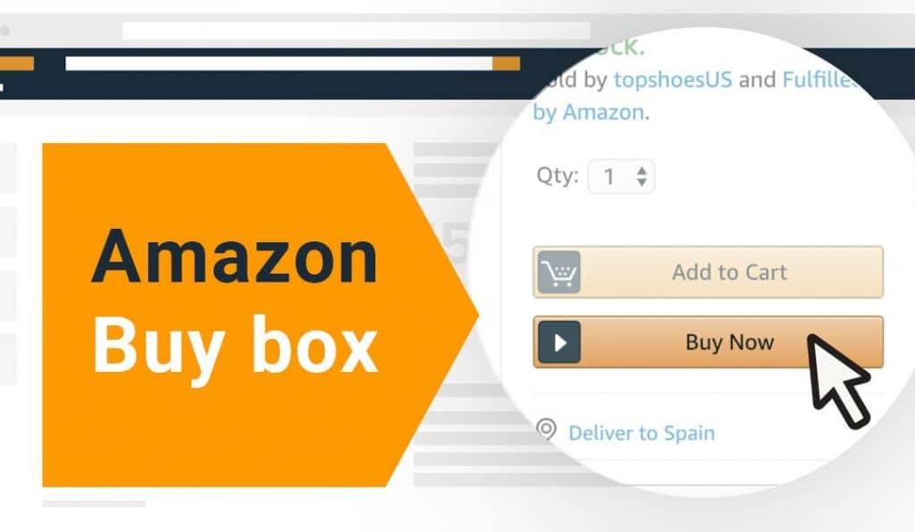 buybox amazon