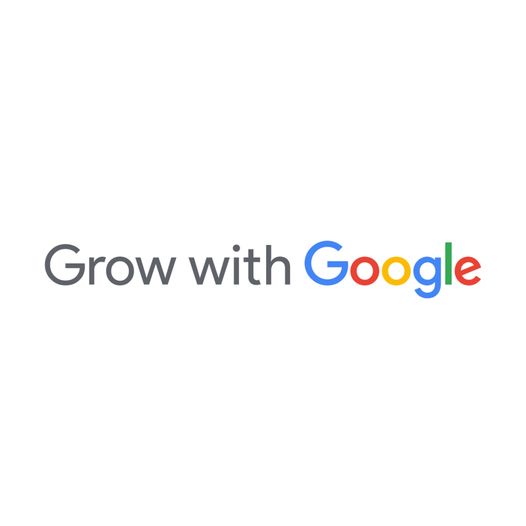 programul grow with google