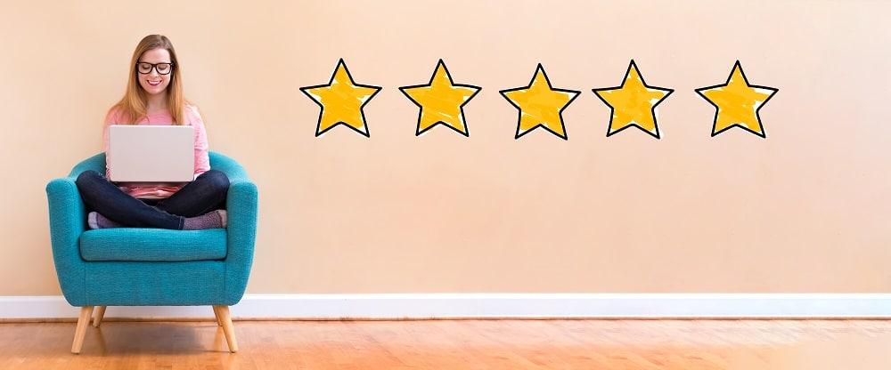Cât de importante sunt recenziile Amazon pentru afacerea dvs?